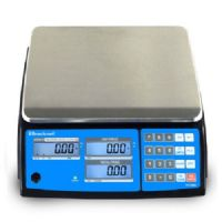 Brecknell PC3060 Price Computing Retail Scale